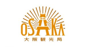 Osaka Convention & Tourism Bureau Logo
